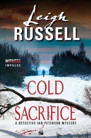 Cold Sacrifice book image