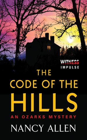 The Code of the Hills book image