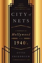 CIty of Nets Paperback  by Otto Friedrich