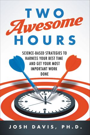 Two Awesome Hours book image