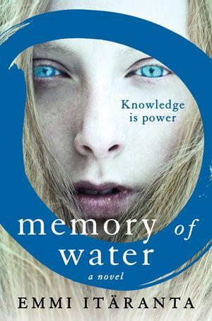 Memory of Water book image
