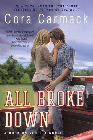 All Broke Down book image