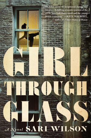 Girl Through Glass book image