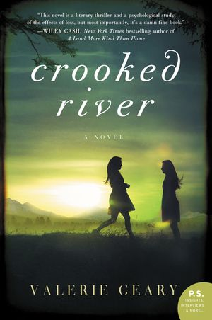Crooked River book image
