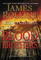 Blood Brothers eBook  by James Rollins
