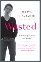 Wasted Updated Edition Paperback  by Marya Hornbacher