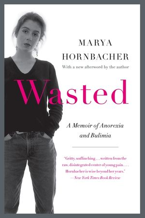 Wasted Updated Edition book image