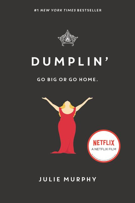 Dumplin' - Julie Murphy - E-book