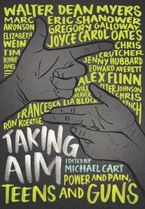 Taking Aim Hardcover  by Michael Cart