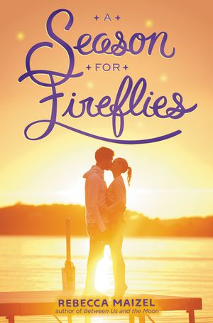 A Season for Fireflies book image