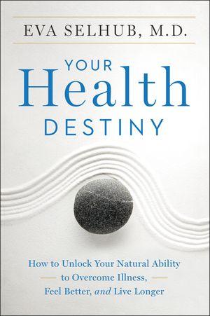Your Health Destiny book image