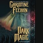 Dark Magic Downloadable audio file UBR by Christine Feehan