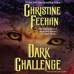 Dark Challenge Downloadable audio file UBR by Christine Feehan