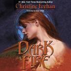 Dark Fire Downloadable audio file UBR by Christine Feehan
