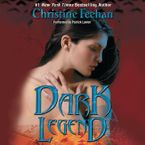 Dark Legend Downloadable audio file UBR by Christine Feehan
