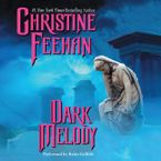 Dark Melody Downloadable audio file UBR by Christine Feehan