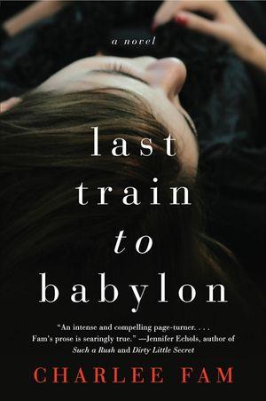 Last Train to Babylon book image
