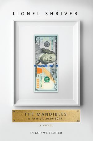The Mandibles book image