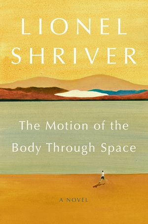 The Motion of the Body Through Space book image