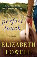 Perfect Touch eBook  by Elizabeth Lowell