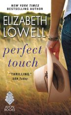 Perfect Touch Paperback  by Elizabeth Lowell