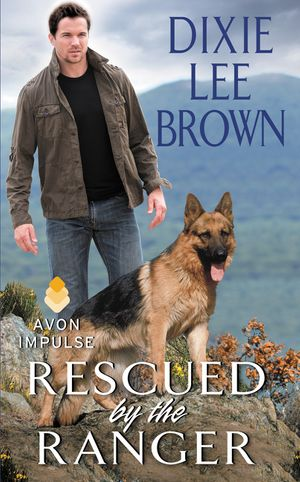 Rescued by the Ranger book image