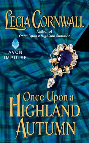Once Upon a Highland Autumn book image