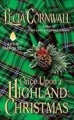 Once Upon a Highland Christmas