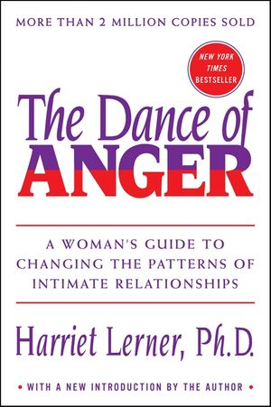 The Dance of Anger book image