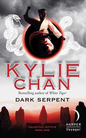 Dark Serpent