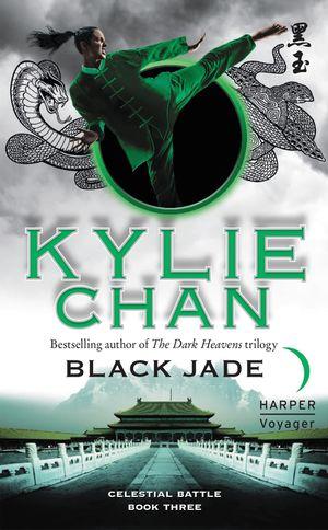 Black Jade book image