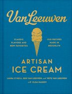 Van Leeuwen Artisan Ice Cream Book eBook  by Laura O'Neill