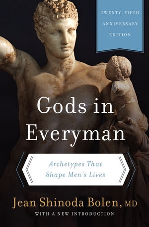 Gods in Everyman book image