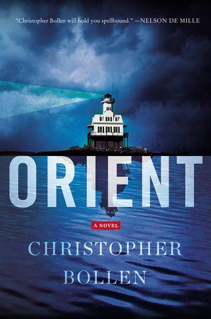 Orient Christopher Bollen Hardcover