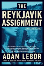 The Reykjavik Assignment Paperback  by Adam LeBor