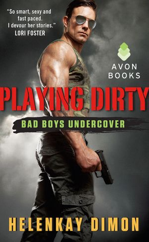 Playing Dirty book image