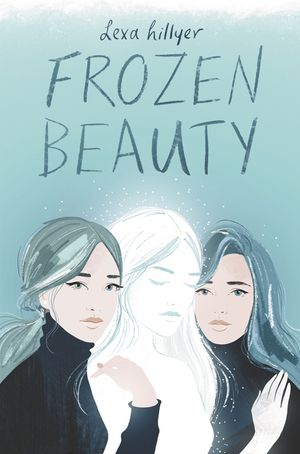 Frozen Beauty book image