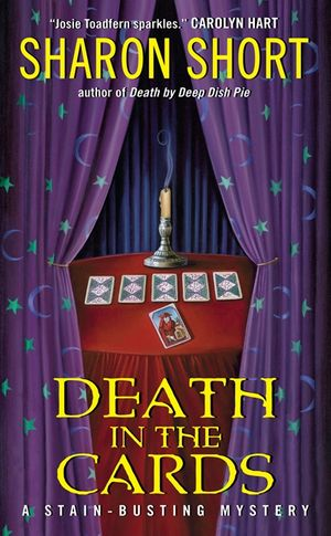 Death in the Cards book image