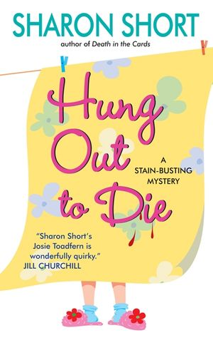 Hung Out to Die book image