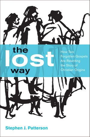 The Lost Way book image