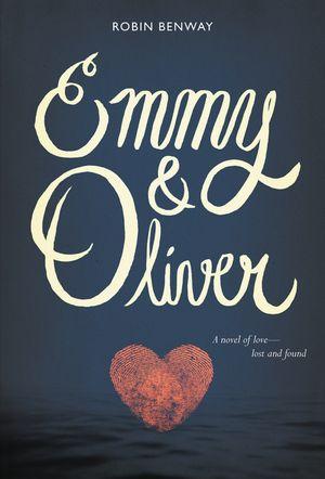 Emmy & Oliver book image