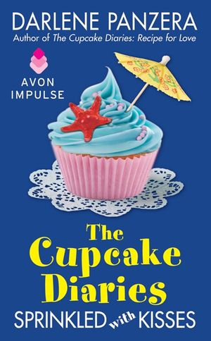 The Cupcake Diaries: Sprinkled with Kisses book image