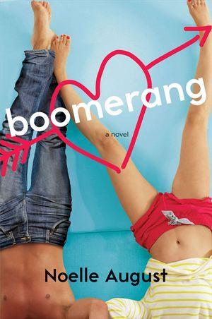 Boomerang book image