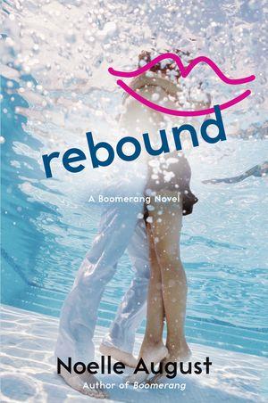 Rebound book image