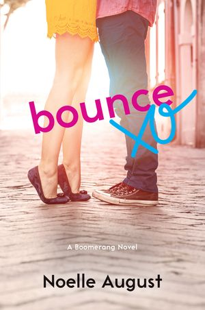 Bounce book image