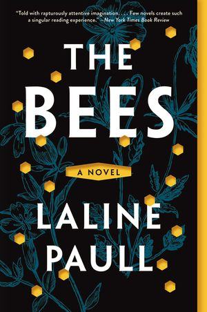 The Bees book image