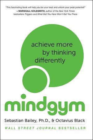 Mind Gym book image
