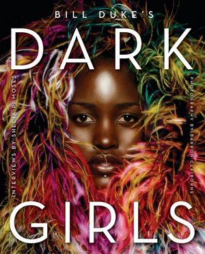 Dark Girls book image