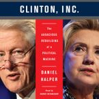 The Clinton, Inc. Downloadable audio file UBR by Daniel Halper