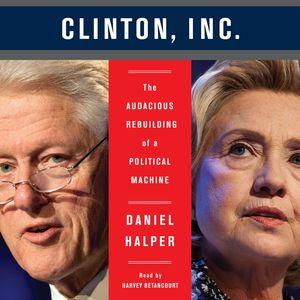 The Clinton, Inc. book image